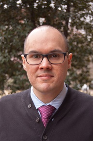 A. Pablo Juarez, M.Ed., BCBA