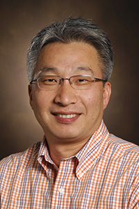 Hakmook Kang, Ph.D.