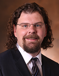 Bennett Landman, Ph.D.