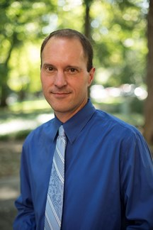 Chris Lemons, Ph.D.