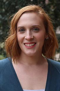 Ashley Love, M.Ed., BCBA