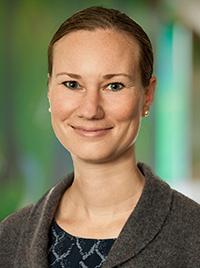 Elizabeth Martin, M.D., MPH, MHS