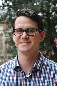 Will Martin, M.Ed., BCBA