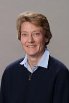 M. Diana Neely, Ph.D.