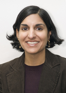 Sarika Peters, Ph.D.