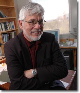 Ned A. Porter, Ph.D.