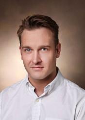 Gavin Price, Ph.D.