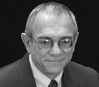 Daniel Reschly, Ph.D.