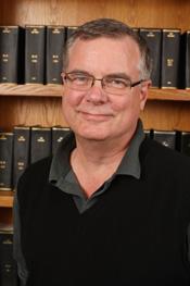 John J Rieser, Ph.D.