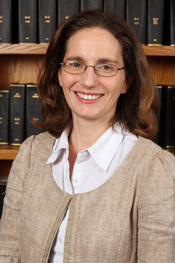 Bethany Rittle-Johnson, Ph.D.