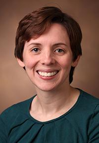Katelyn Rossow, M.D., MPH