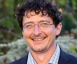 Richard Sando, Ph.D.