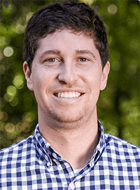 Ben Schwartzman, Ph.D.