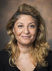 Sepideh Shokouhi, Ph.D.