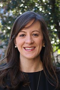 Kathleen Simcoe, M.Ed., BCBA