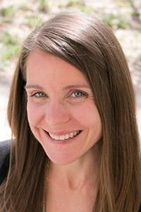 Alacia Stainbrook, Ph.D., BCBA-D