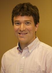 John Staubitz, M.Ed., BCBA