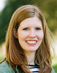 Julie Lounds Taylor, Ph.D.