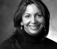 Naomi Tyler, Ph.D.