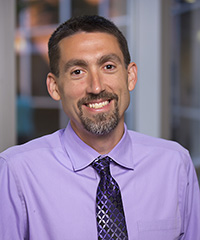 Timothy Vogus, Ph.D.