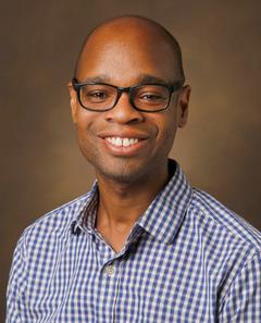 Duane Watson, Ph.D.