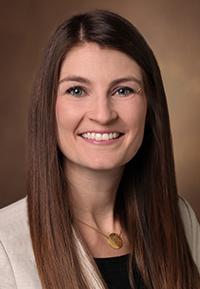 Lauren Weaver, M.S., BCBA