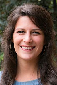 McKenzie Peeler Woods