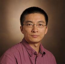 Qi Zhang, Ph.D.