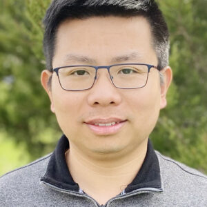 Qiangjun Zhou, Ph.D.