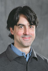Adam Anderson, Ph.D.