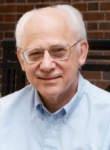 Paul R Dokecki, Ph.D.