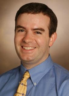 Kevin Haas, Ph.D., M.D.