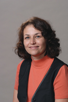 Christine Konradi, Ph.D.