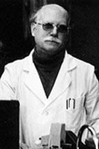 James A McKanna, Ph.D.