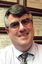 John Phillips III, M.D.