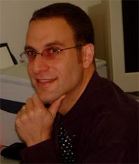 Samuel Trent Rosenbloom, M.D.