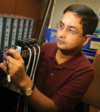 Nilanjan Sarkar, Ph.D.
