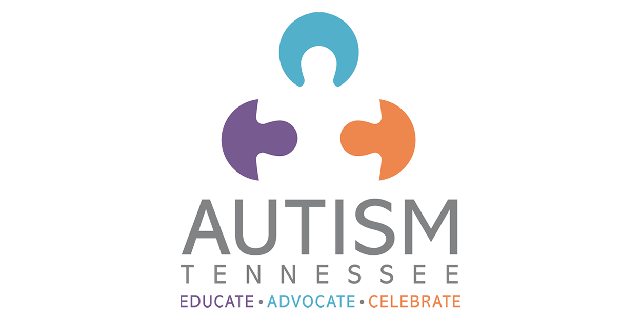 Autism Tennessee logo