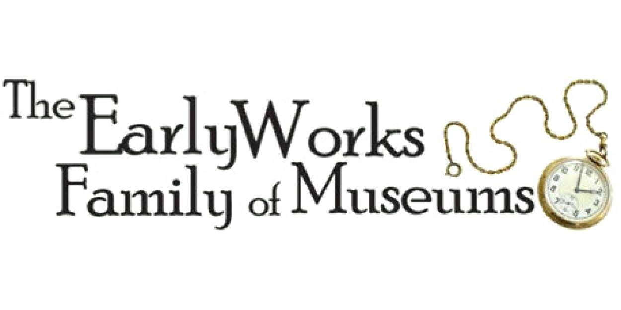 Early Works Family of Museums logo