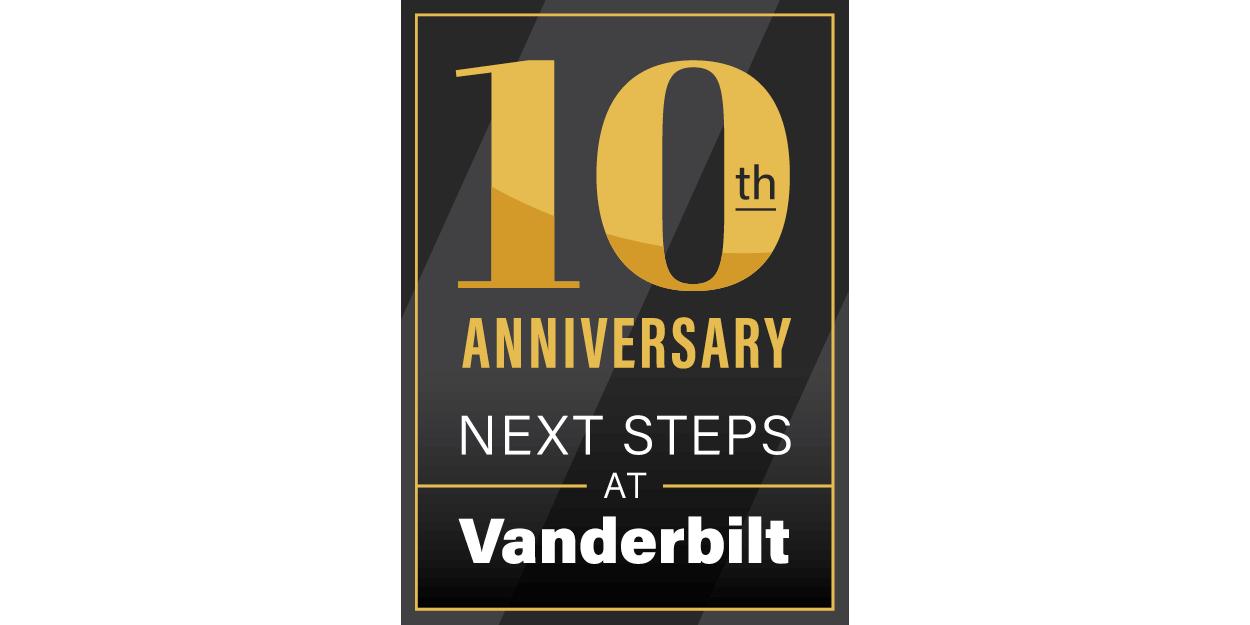 Next Steps at Vanderbilt logo