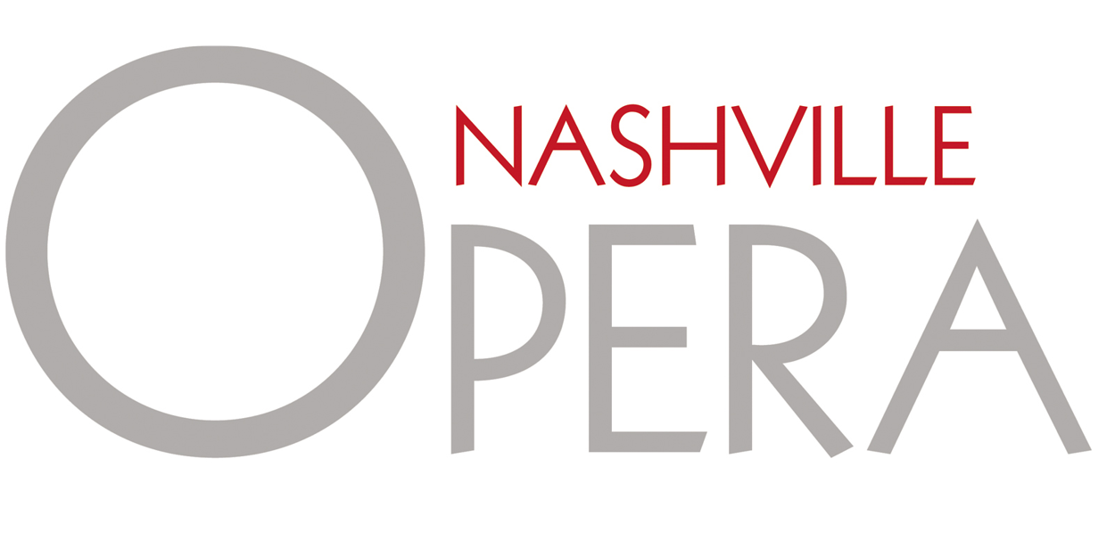 Nashville Opera logo