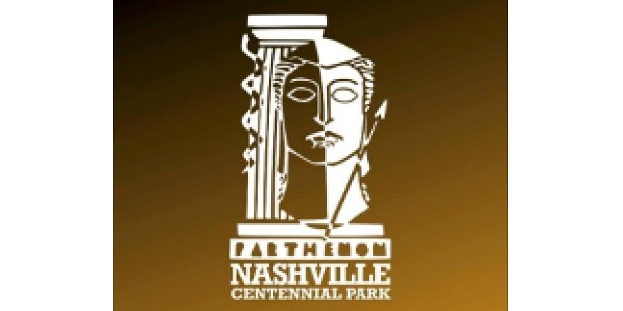 The Parthenon logo
