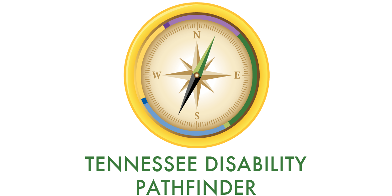 Tennessee Disability Pathfinder logo