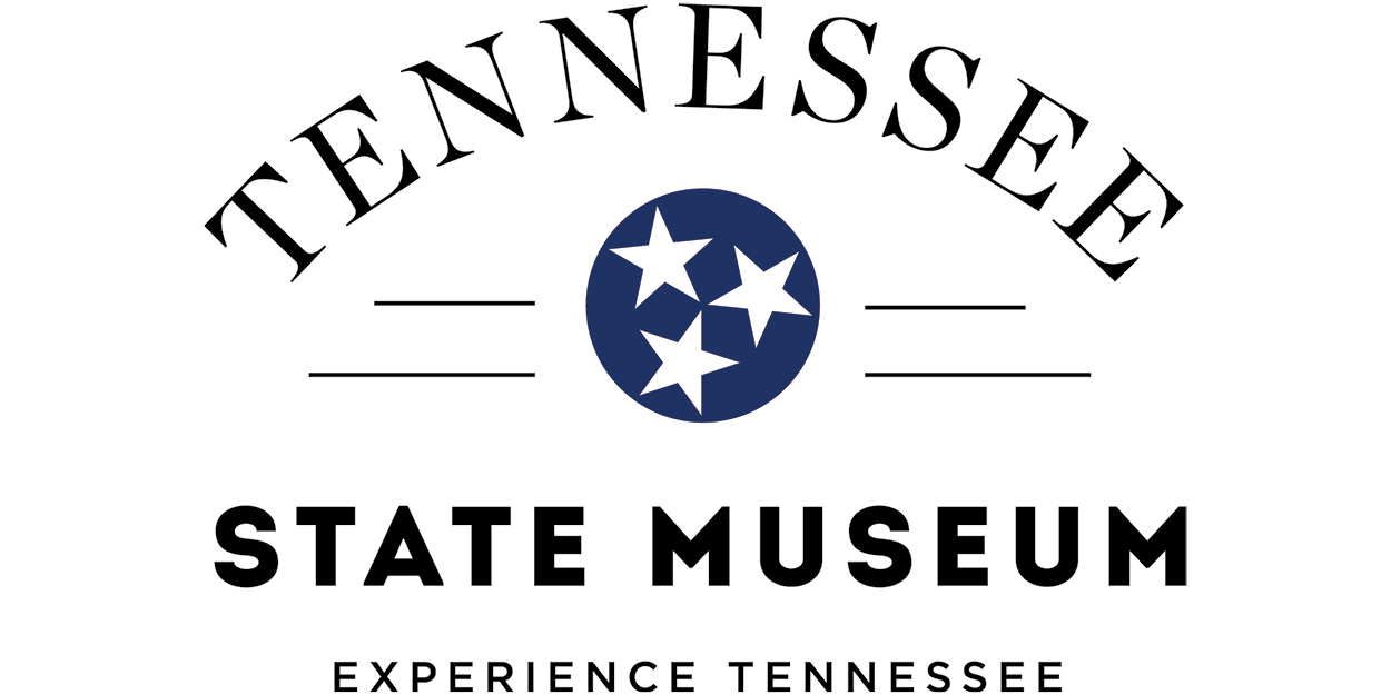 Tennessee State Museum logo