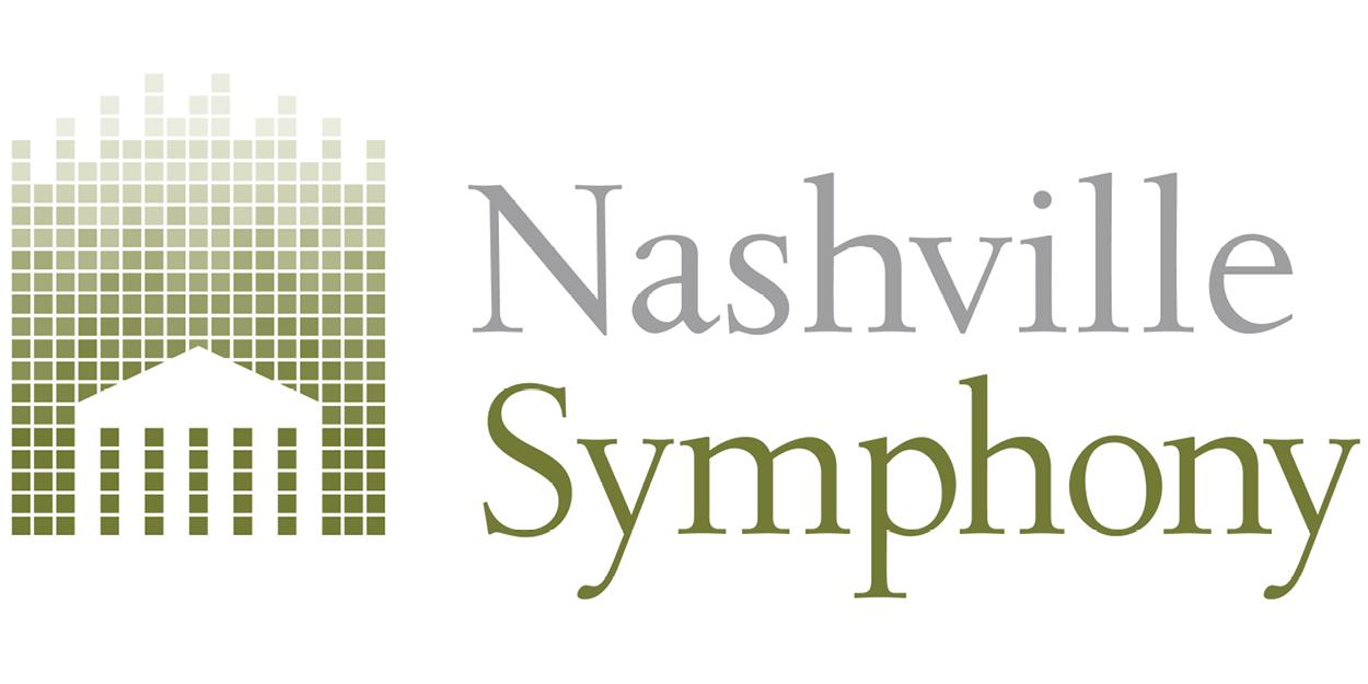 Nashville Symphony logo