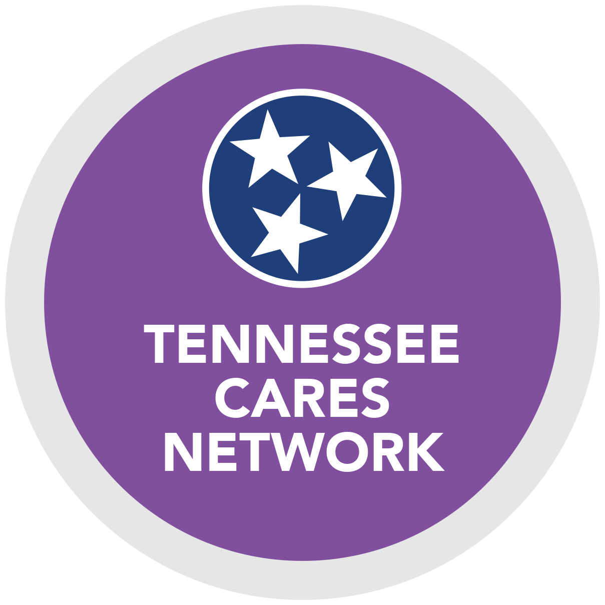 TN cares icon